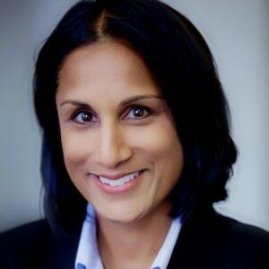 Mona Dine, RGP Executive Coach
