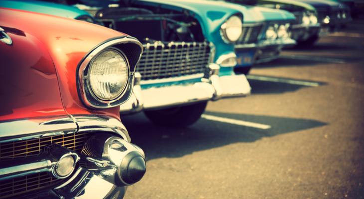 best classic car auctions