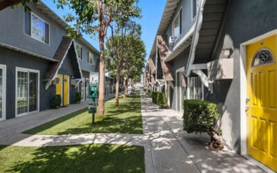 Northwind Has Apartments for Rent in Bellflower! Here's Why You Should Choose Us