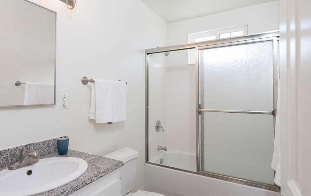 Northwind bathroom