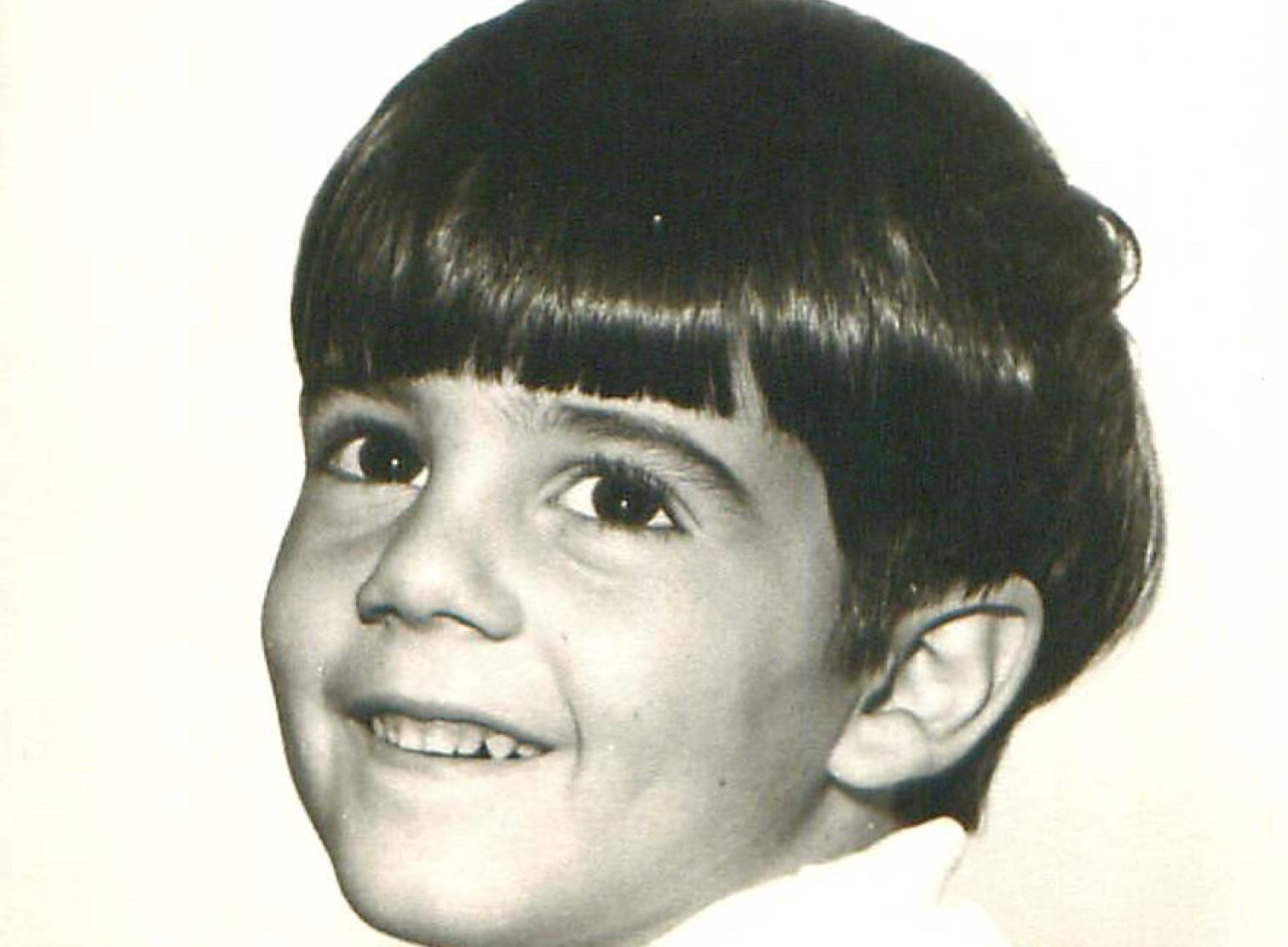Eric - 5 yrs old