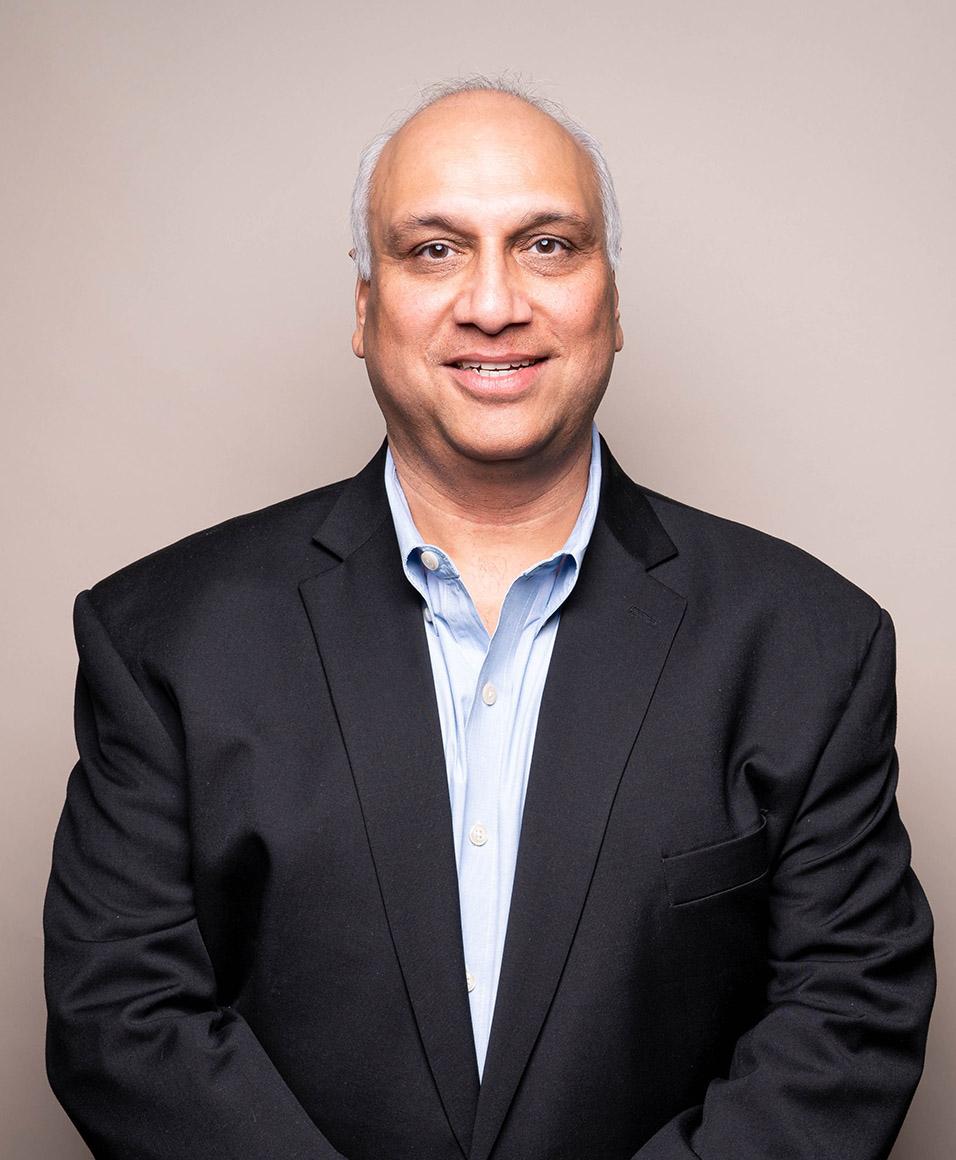 Vijay Tayal, CPA, CA