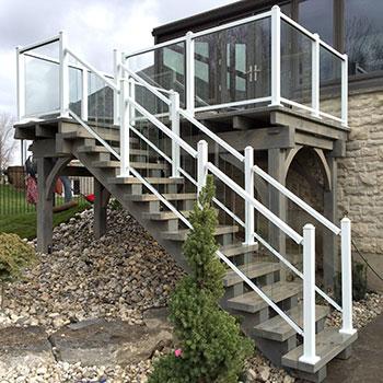 Timber-frame-decks