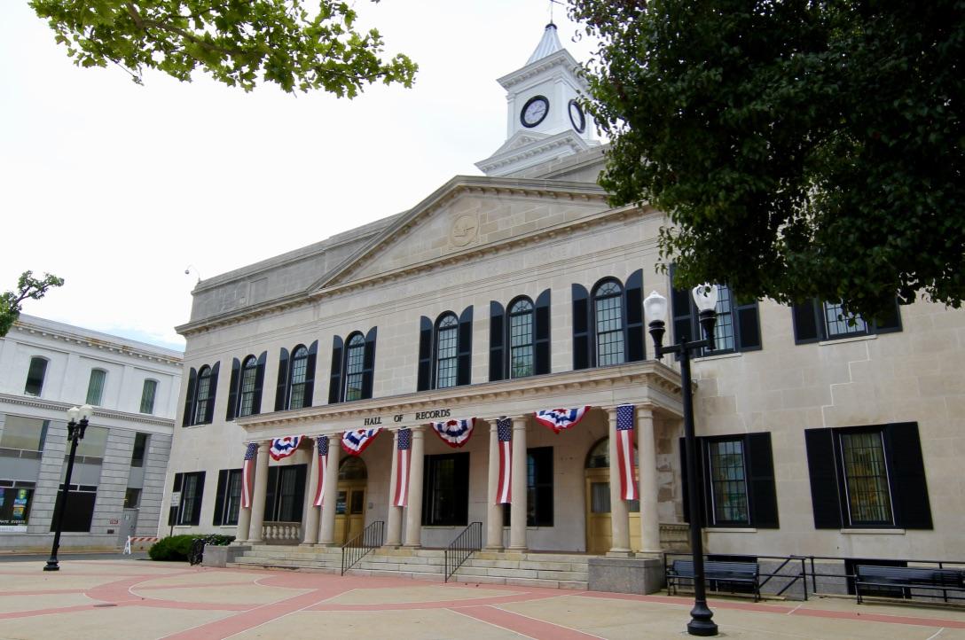 New Jersey Municipal Law