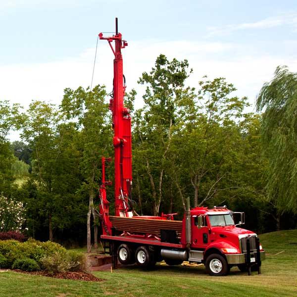 New Well Pump Install in American Falls Idaho
