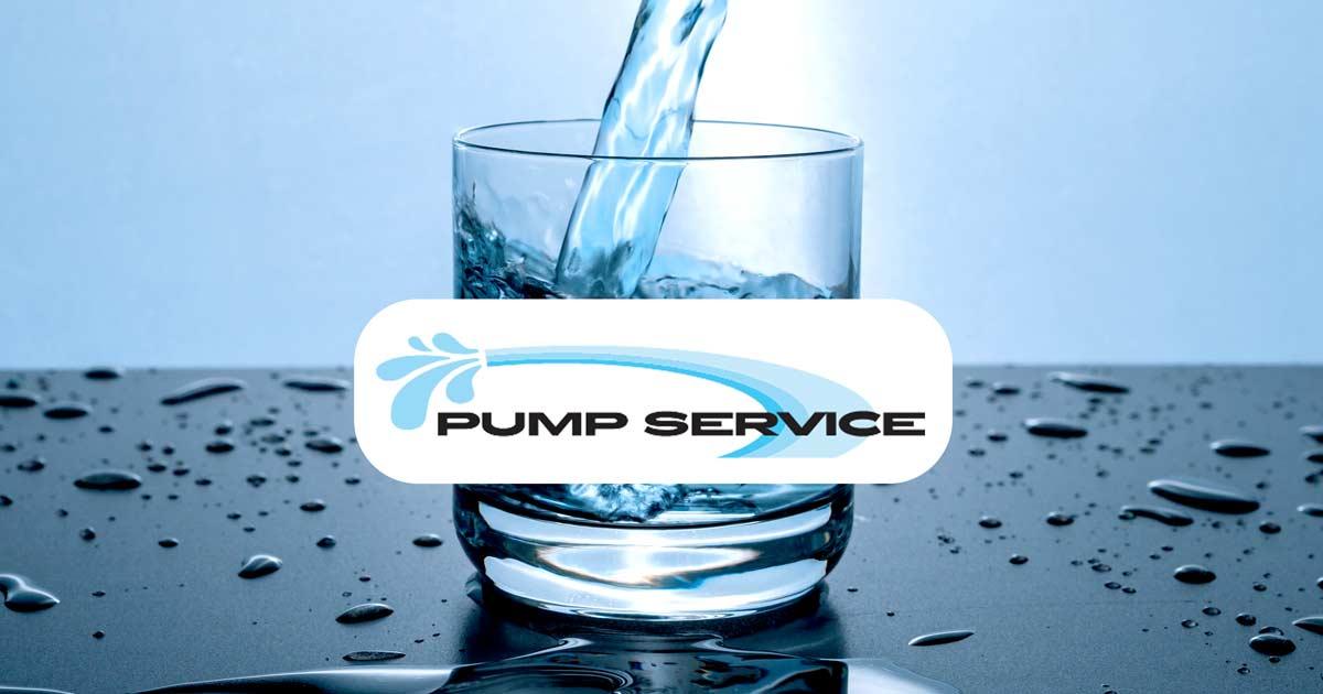 microbes-water-pump-service