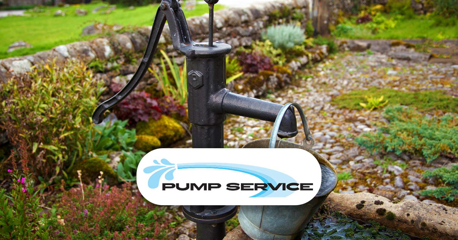 Accessorizing Your Water Pump