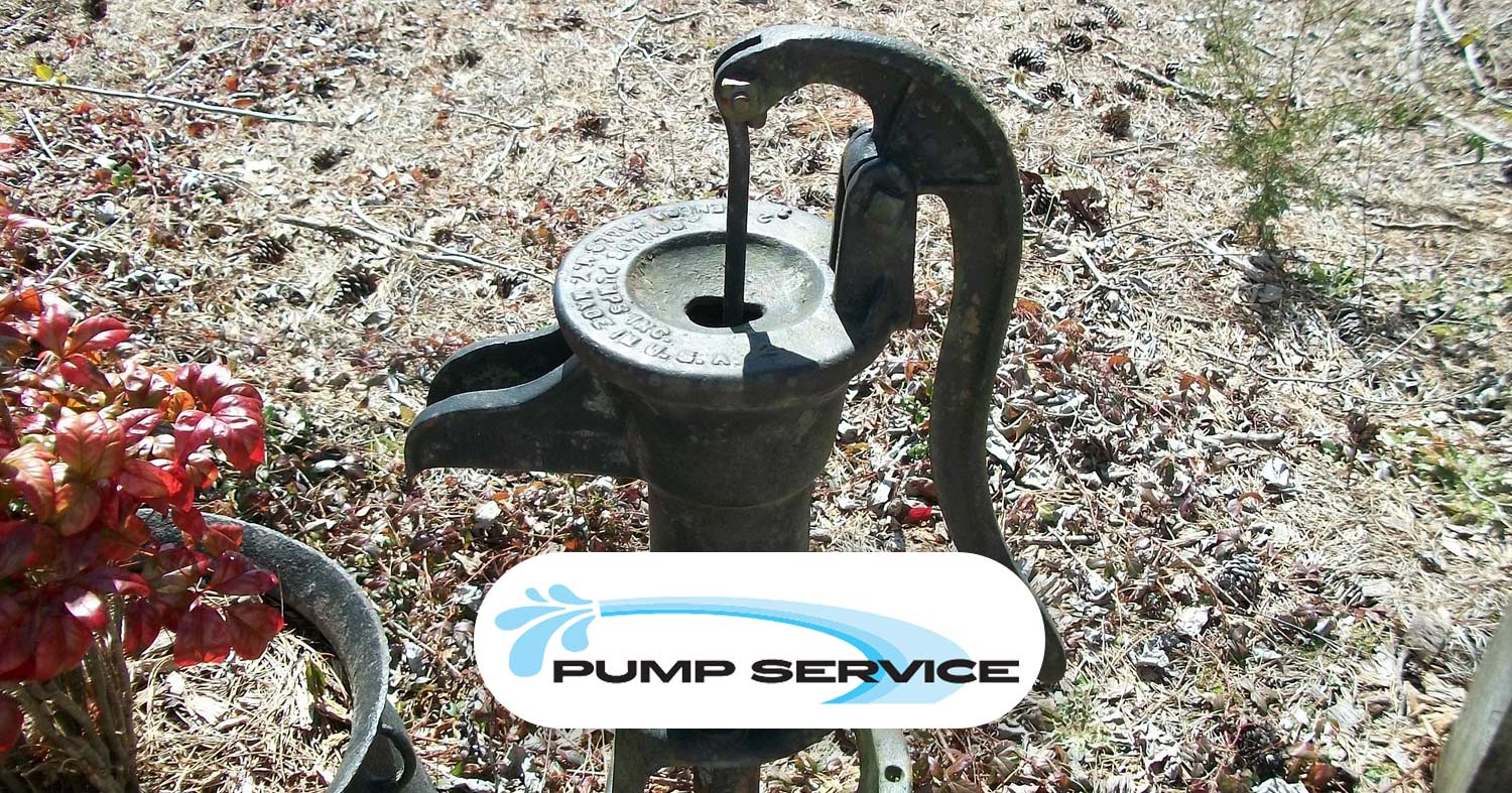 What is a Well Pump and What Size Do You Need?