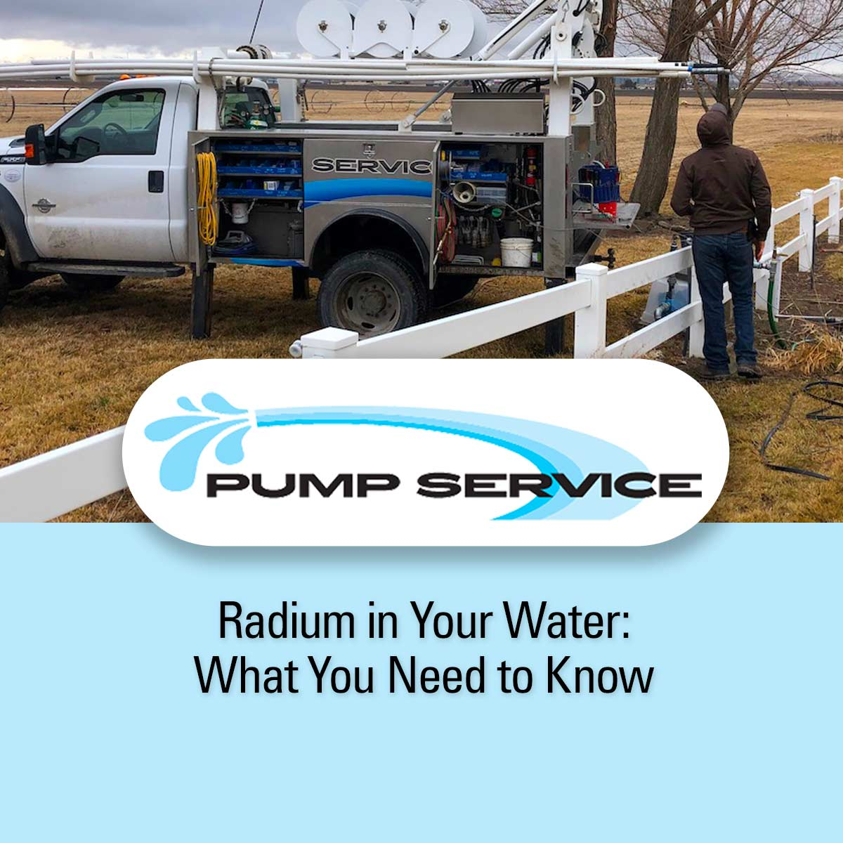 Radium in Your Water: What You Need to Know