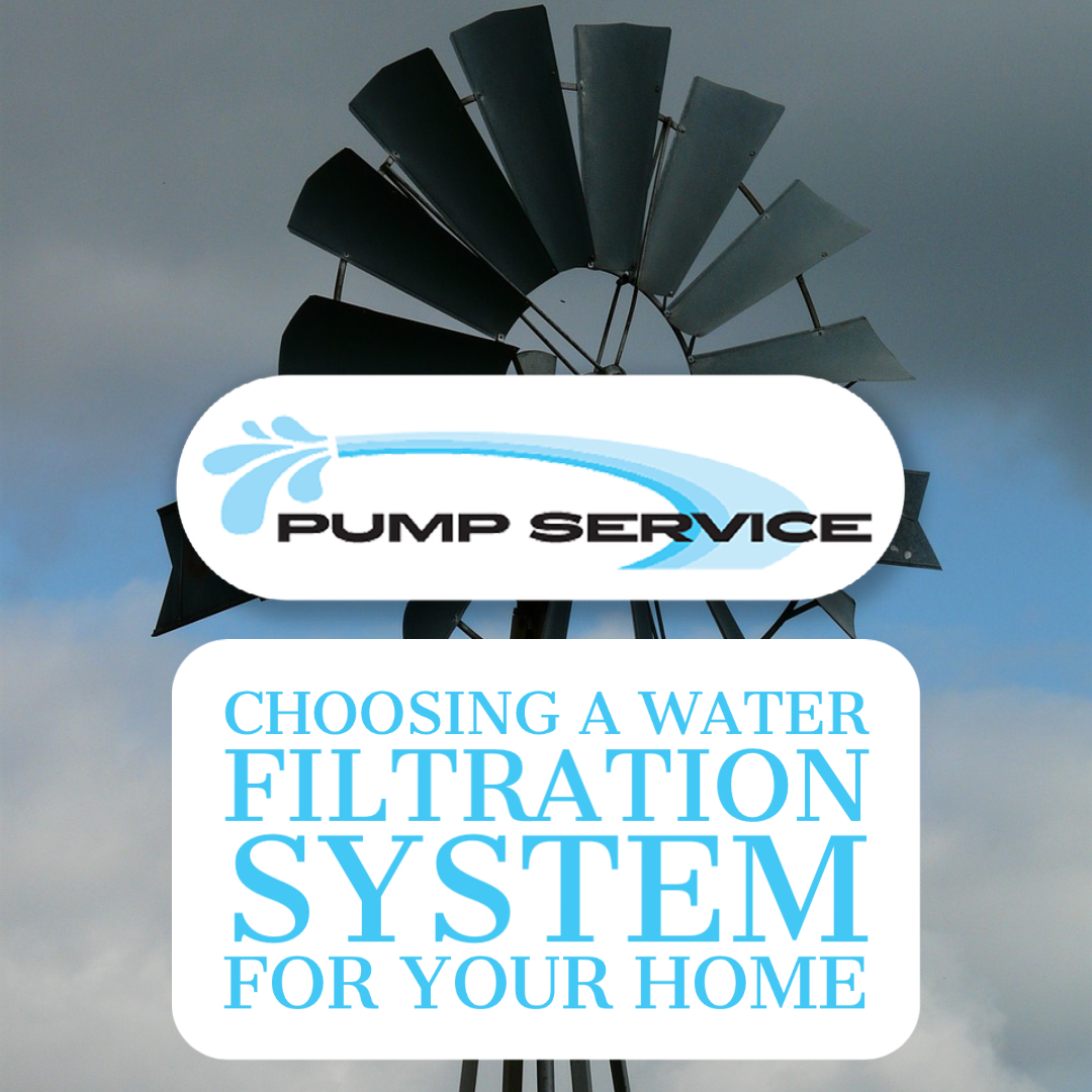 Choosing Water Filtration System For Your Home