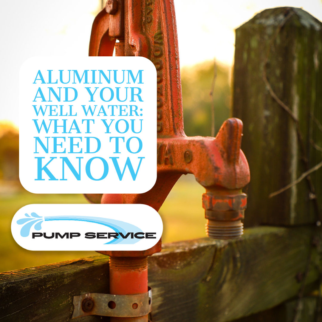 Aluminum and Your Well Water_ What You Need to Know