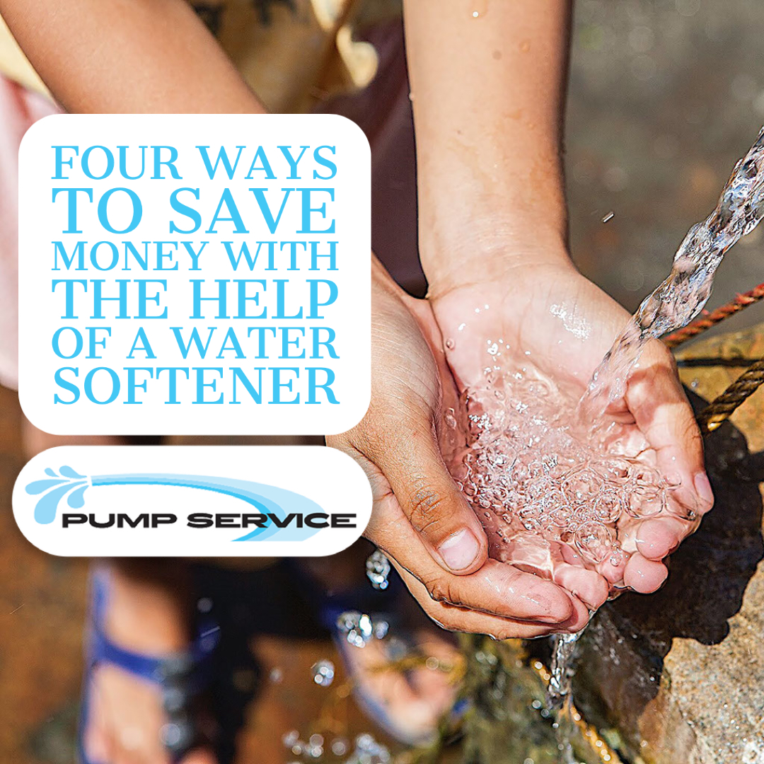 Four Ways to Save Money with the Help of a Water Softener