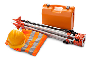 tools for surveyors and engineers related to landscape architecture