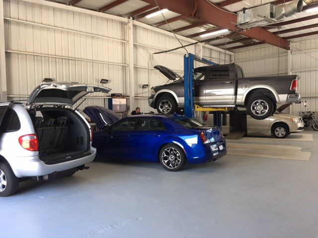 Mobility Source Services & Repairs of Wheelchair Vans and Other Vehicles.