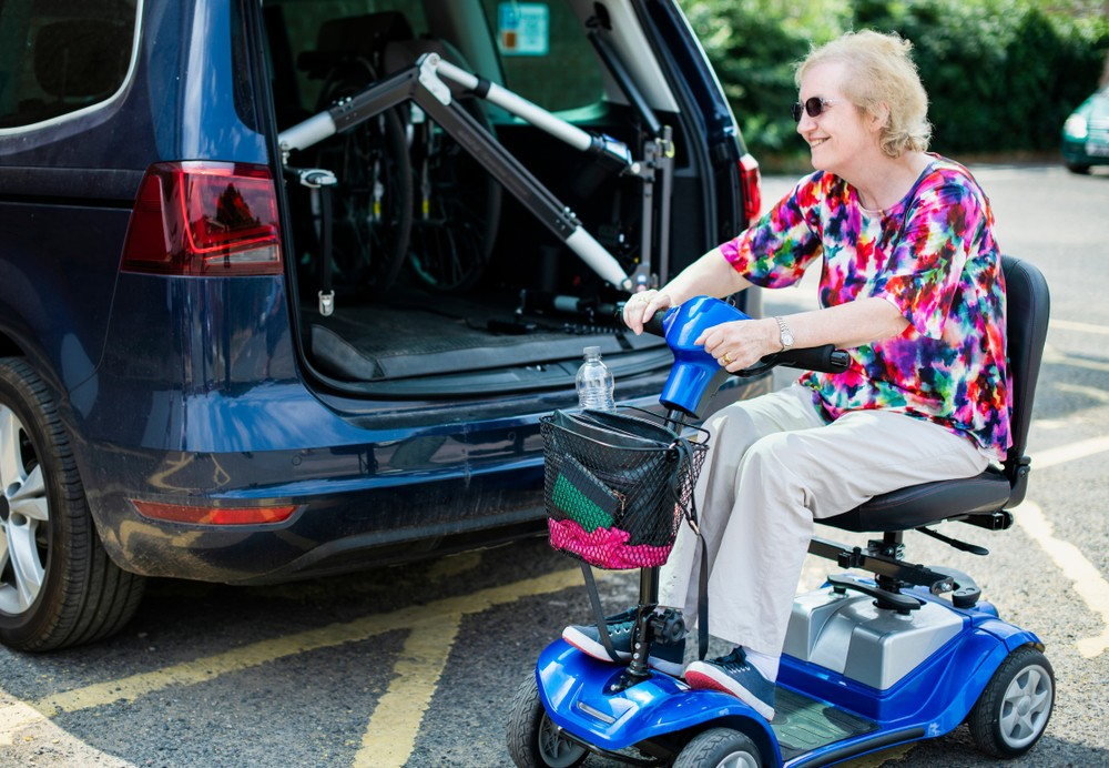 Mobility Source Wheelchair and Mobility Equipment Rentals