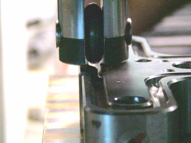 3530 Press