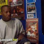 Louisville, KY hip hop music