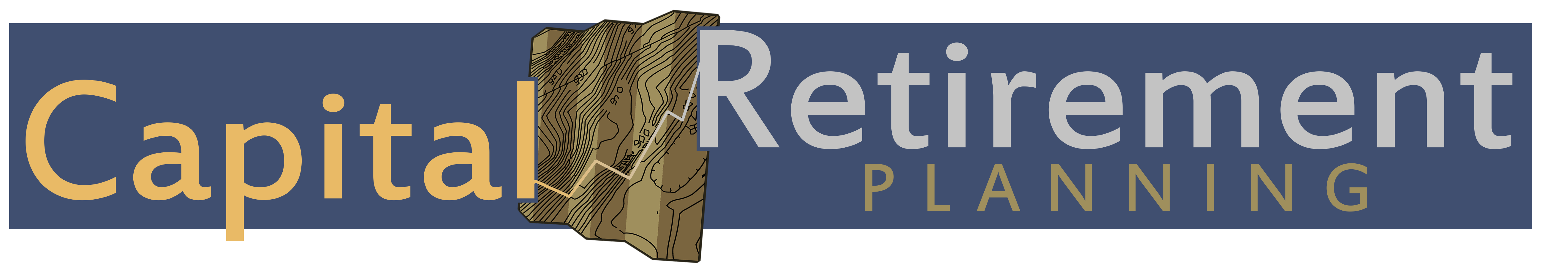 Capital Retirement Planning Logo