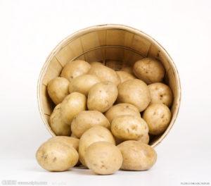 Potato-Starch