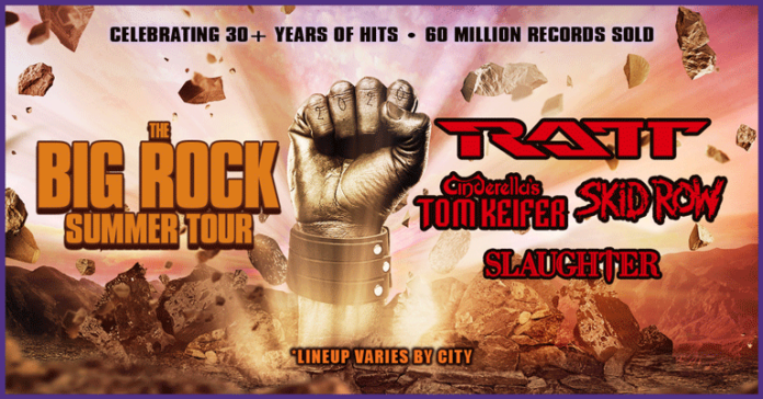 The Big Rock Summer Tour FB Newsfeed 1200x628 With Disclaimer online
