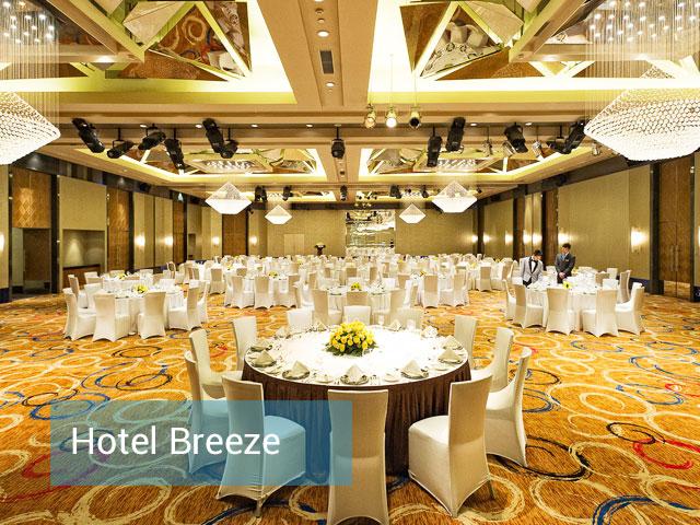 Breeze Hotel Chennai