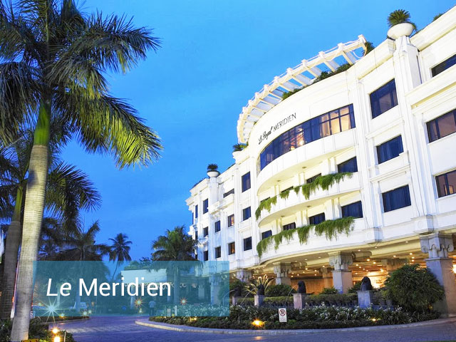Le Meridien Chennai