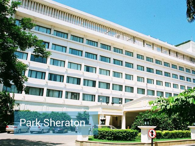 Park Sheraton Chennai