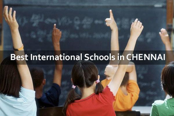 Best International Schools in Chennai