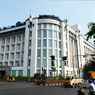 EID Parry Building, Chennai