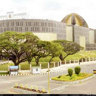 Tamilnadu Government Hospital