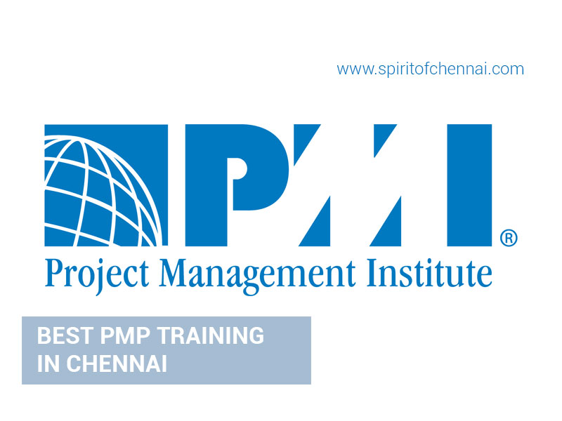 Best PMP Training in Chennai