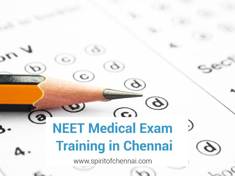 NEET Training in Chennai
