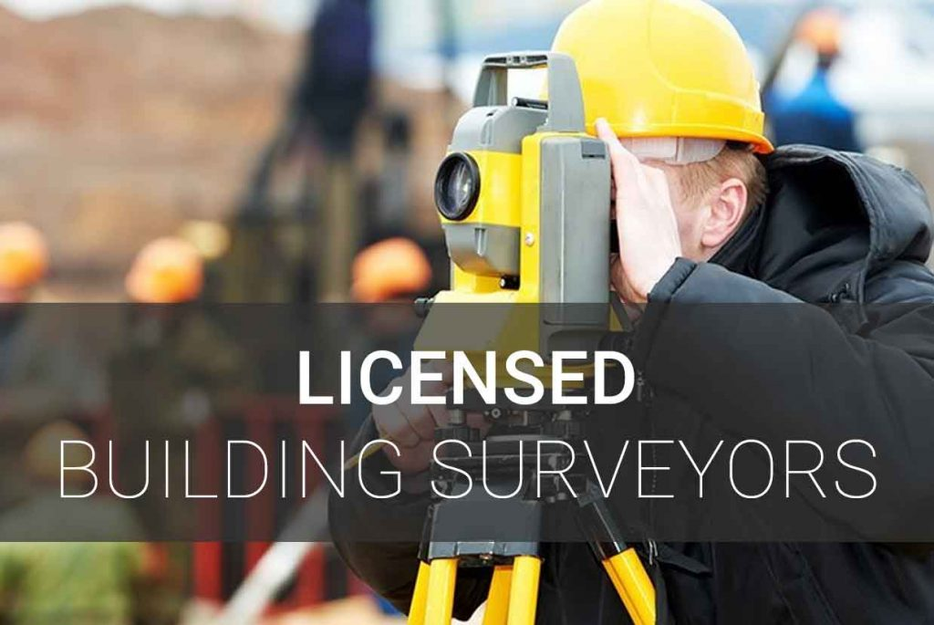 licensed building surveyors in chennai