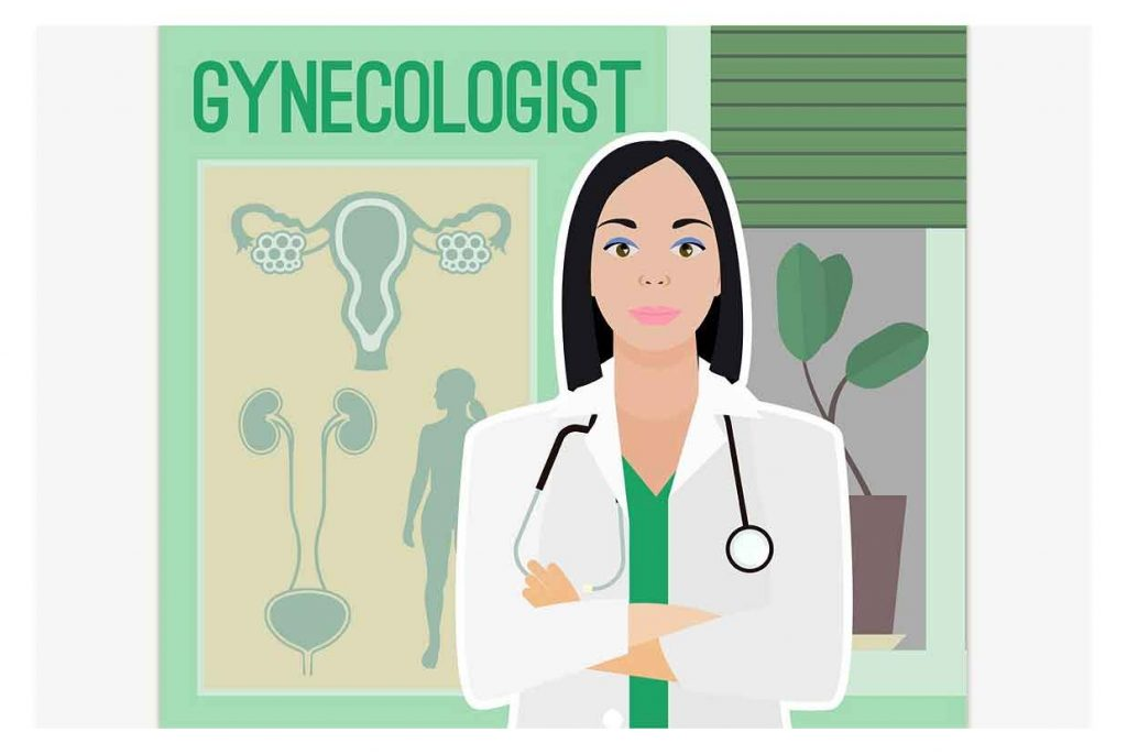 Best Gynecologist in Chennai