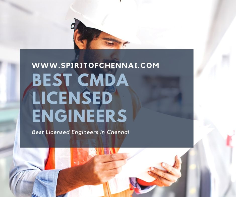 Best CMDA Licensed Engineers