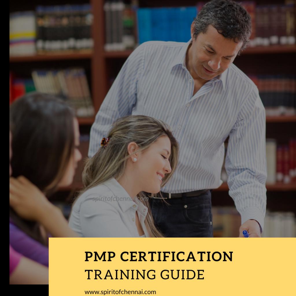 PMP Training Chennai