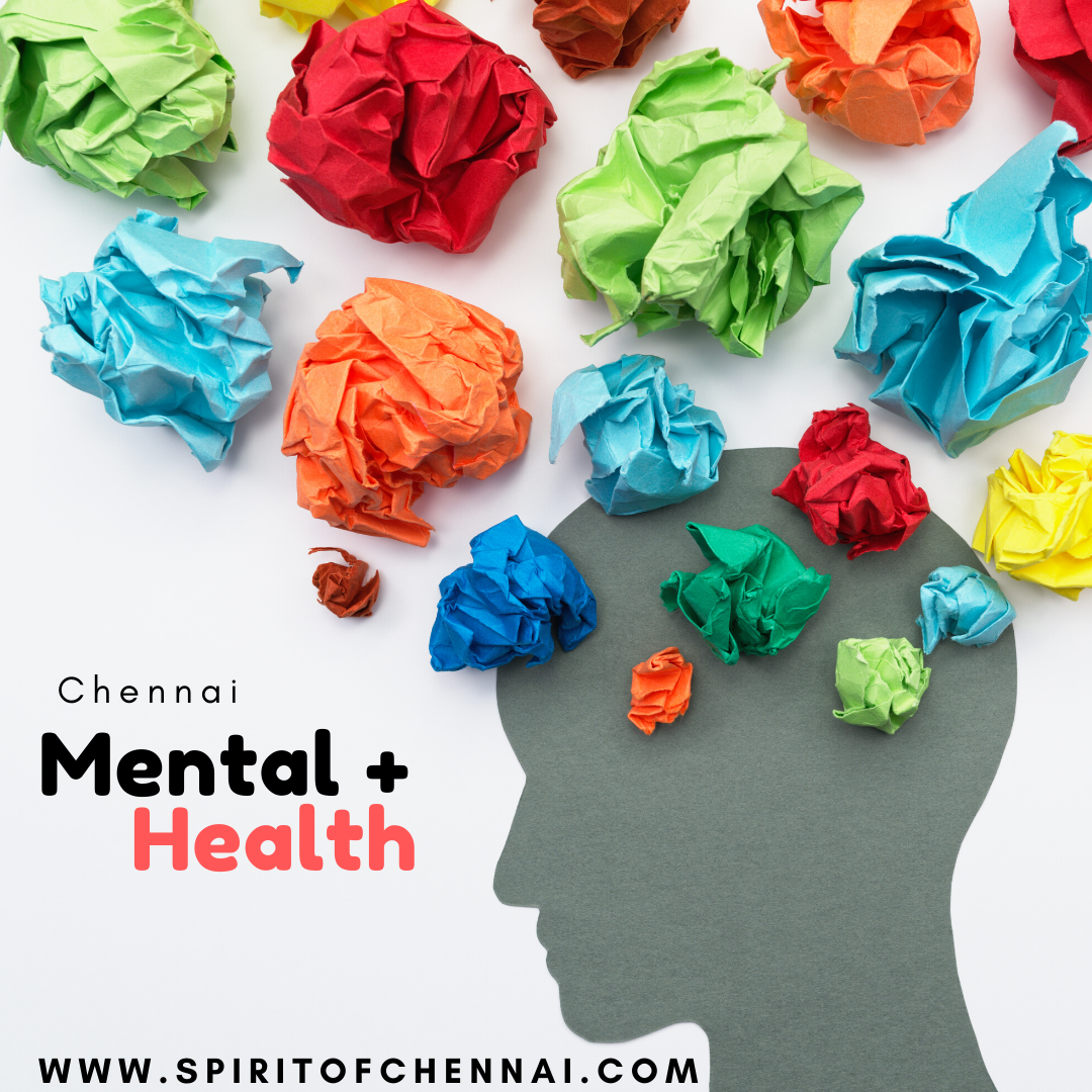 Mental Health in Chennai