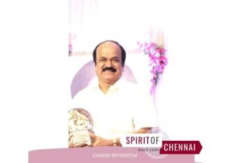 J.C.D.Prabhakar: Interview with TN Politician