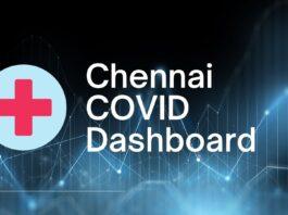Chennai COVID Dashboard