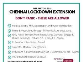 Chennai_Lockdown_News_2021