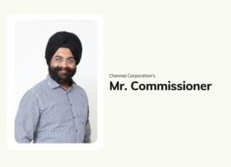 Gagandeep Singh Bedi IAS