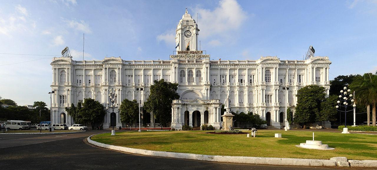 Greater Chennai Corporation