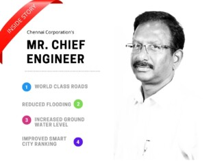 Chief Engineer Nandakumar