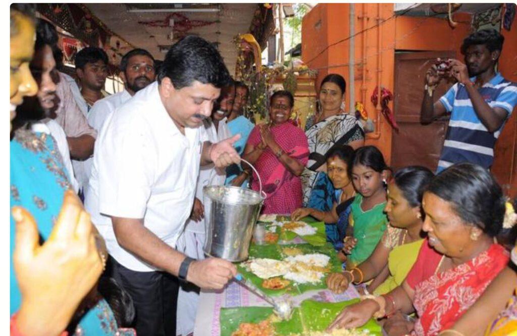 MLA_PTR_Madurai
