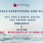 Free COVID-19 Zoom Support Group
