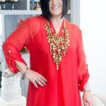 Spotlight Series #transitiontuesdays - Angelica M. Lenox, Founder & Master Designer at Sweet Guilt