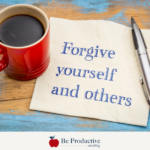 Whom do you need to forgive today?