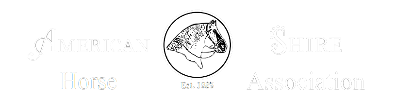 American Shire Horse Association