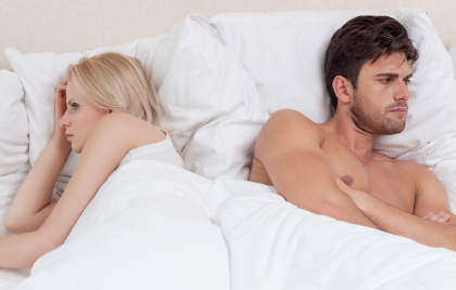 Why Your Avoidant Partner Pulls Away