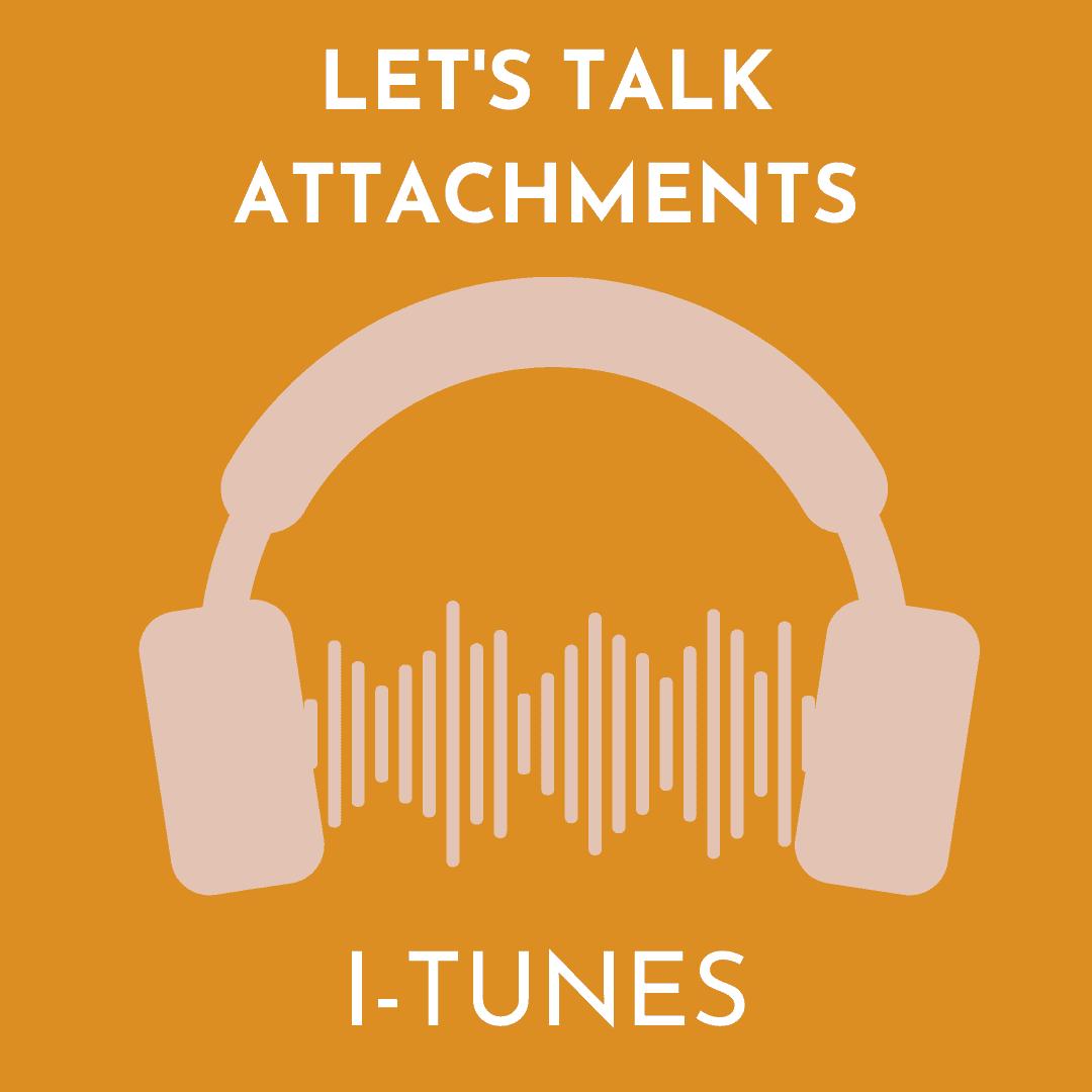 LET'S TALK ATTACHMENTS - ITUNES